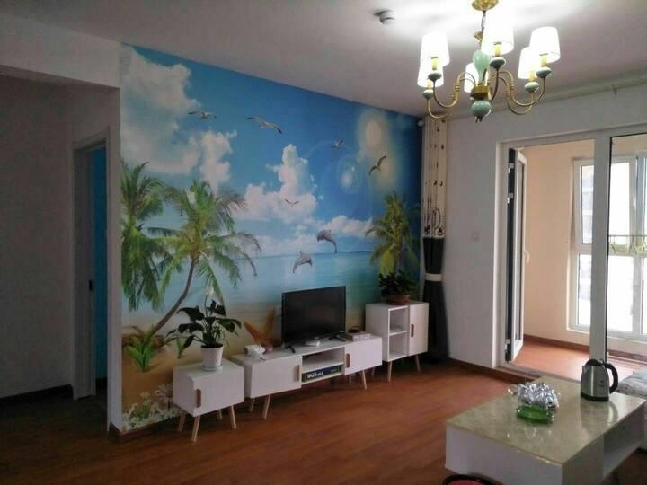 雅致海景度假公寓