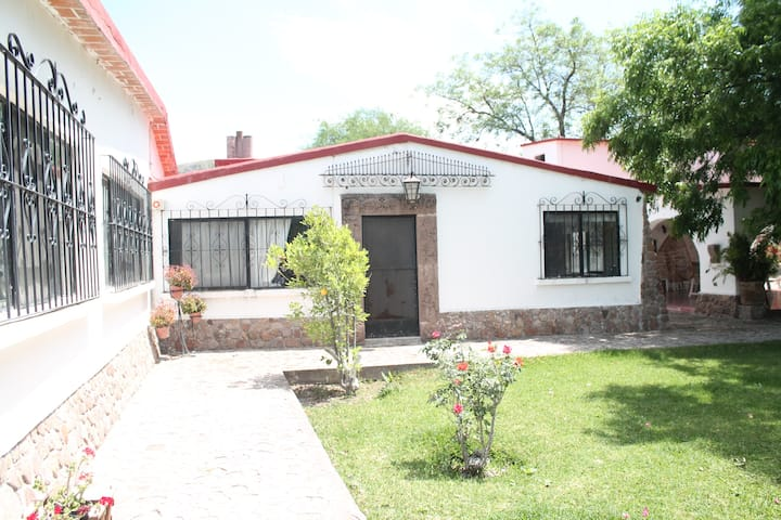 Casa de Campo en Santa Maria del Rio
