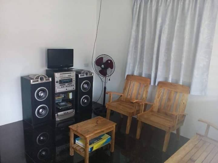 Affordable Transient house In Baclayon, bohol