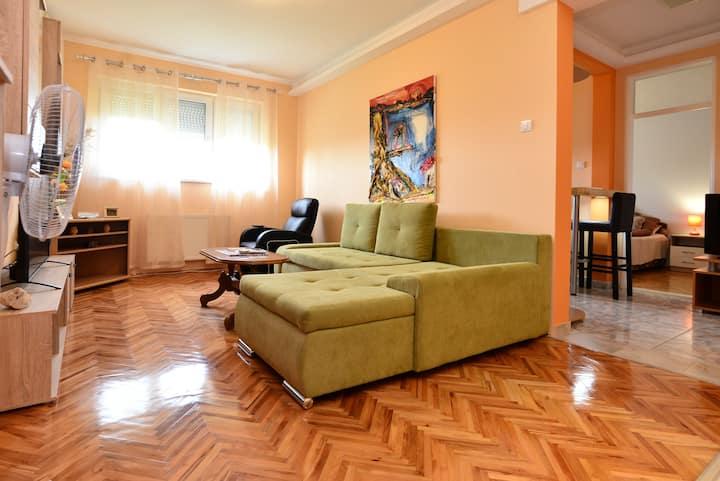 Barba Lux Apartment