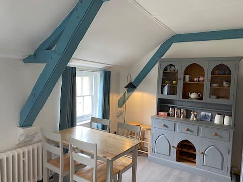 The Old Loft, a historic gem in heart of Stortford