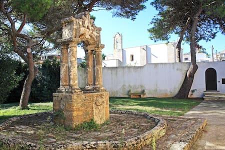 Villa del Pozzo - Specchia