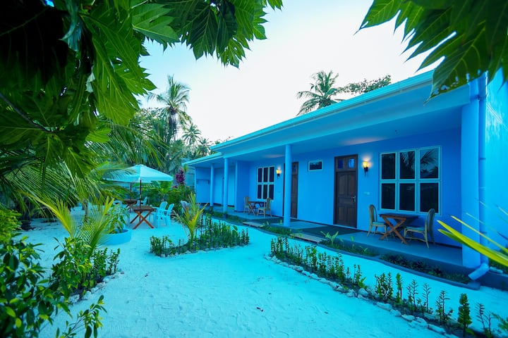 Mala Maldives - Dhangethi