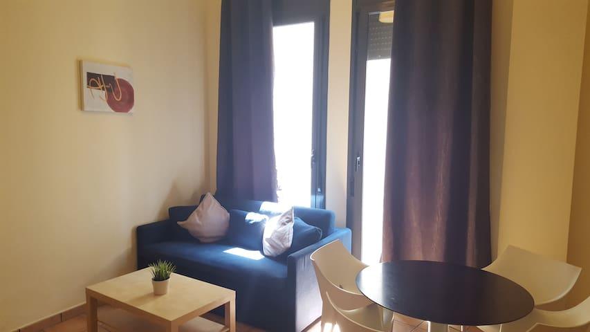 Apartamento Loft en Manresa