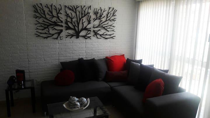 Casa en Coacalco, excelente ubicación y elegante