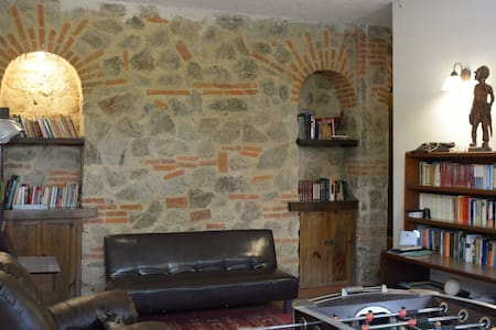 Apartment in the heart of Guatemala City. - Guatemala