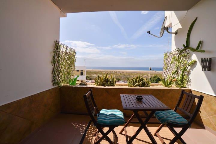 Apartamento con maravillosas vistas - Morro Jable