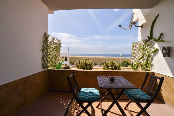 Apartamento con maravillosas vistas - Morro Jable - Condomínio