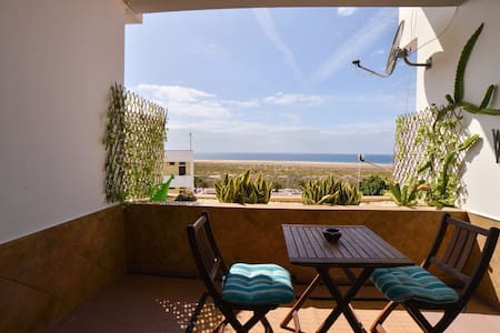 Apartamento con maravillosas vistas - Morro Jable - Lyxvåning