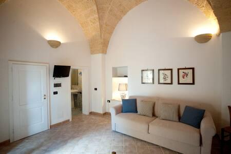 Corte Carducci 3 - Casa