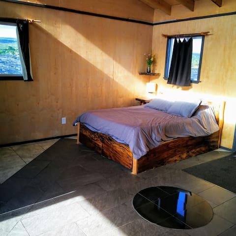 LavaLookout - Pakaʻa