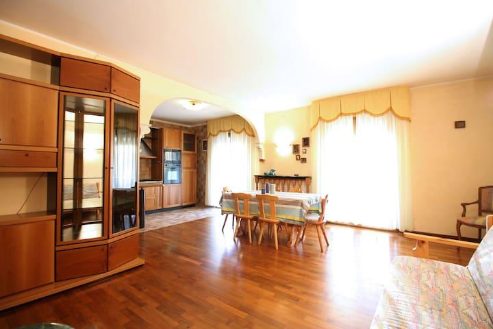 Grande trilocale con ampie terrazze - Lignano Sabbiadoro - Apartment