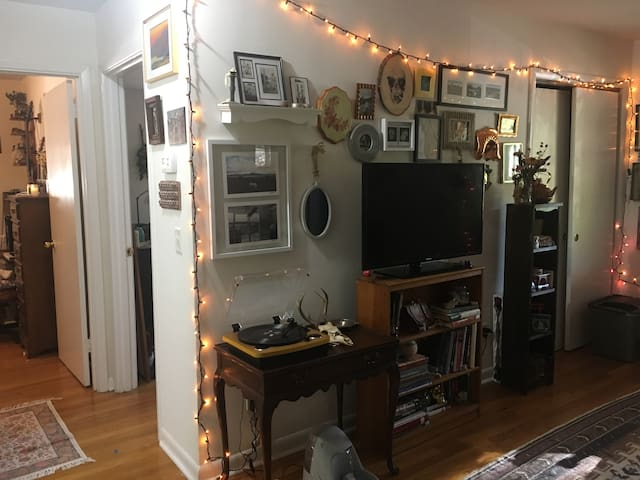 Cozy pet friendly apartment in Oakhurst/Kirkwood