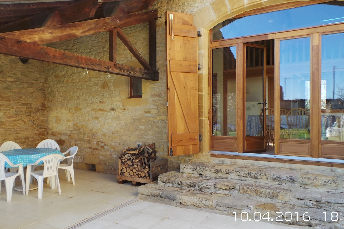 LOVE Sass and Belle Cadeau idéal en forme de Cœur Cadre Photo En bois Farm House chic