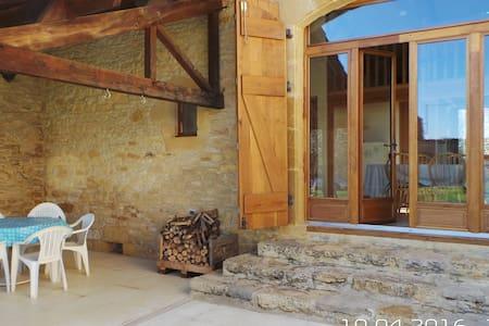 'La Charrette'  résidence de vacances