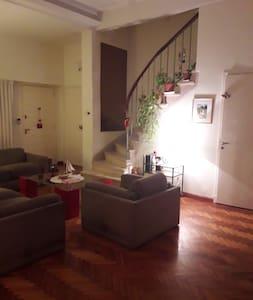 Hermosa habitación en Villa Devoto - Buenos Aires - House - 2