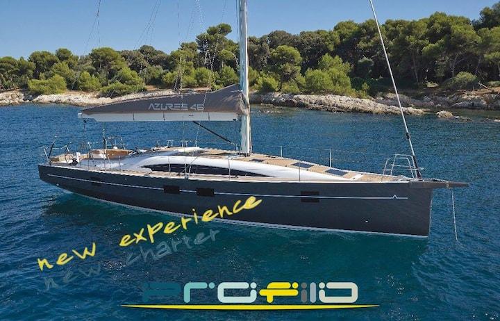 B&B e Charter a vela in Sicilia e Calabria