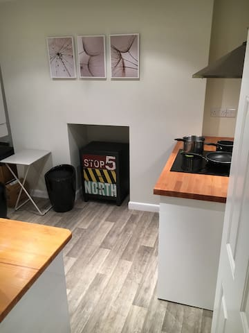 City centre apartment - Exeter Quay - Exeter - Apartment