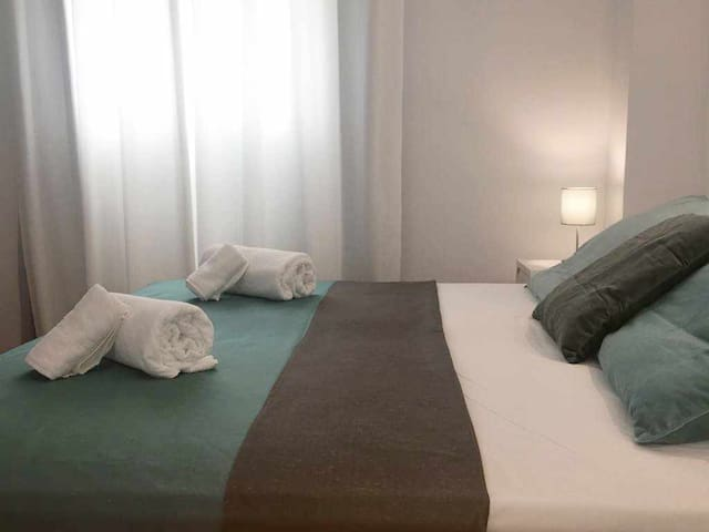 Apartamento Albertos interior 5 (402)