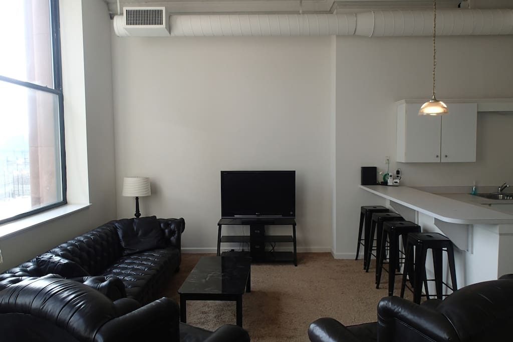 Apartments For Rent Warehouse District Cleveland Ohio