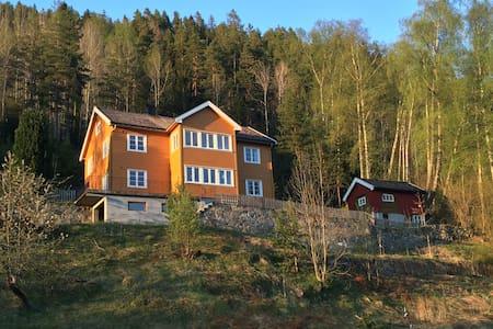 B & B - Studio Heddesli - Kviteseid