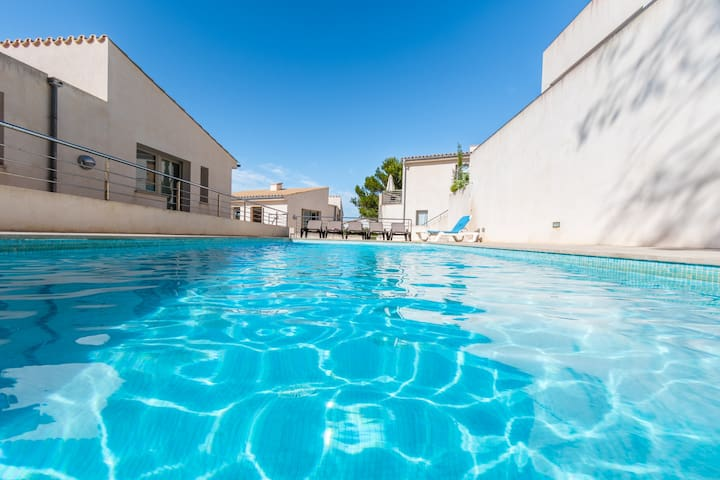 Chalet Molins 5 in Cala San Vicente
