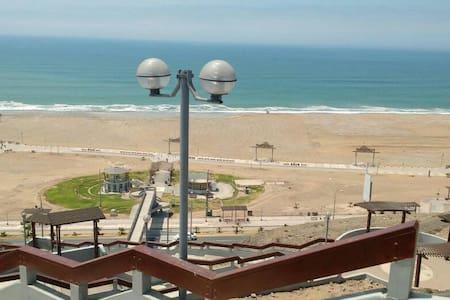 NICE OCEAN VIEW FROM A MODERN APT - Distrito de San Miguel - Apartament