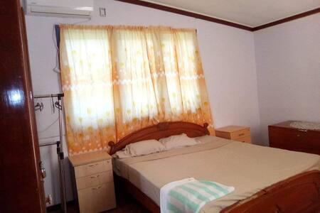 Room 6 at Misiletifatu Faith Accomodation