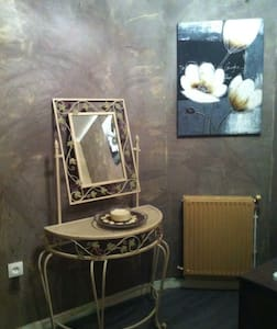 House 6bedrooms- 5min/Lens-25min/Lille - House