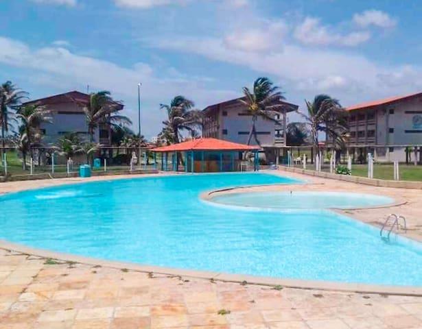 Hotel em Luís Correia - Pi