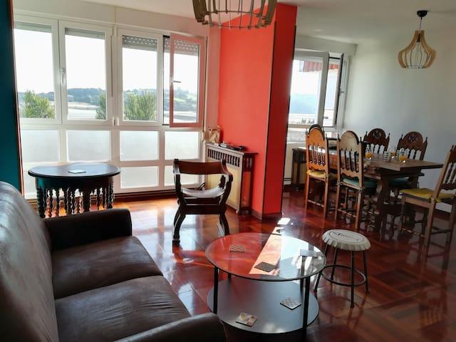 Appartement de 80 m2 à San Vicente de la barquera