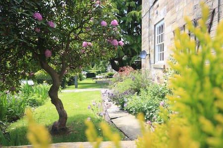 Rosedale Abbey - Danby Room - Rosedale Abbey