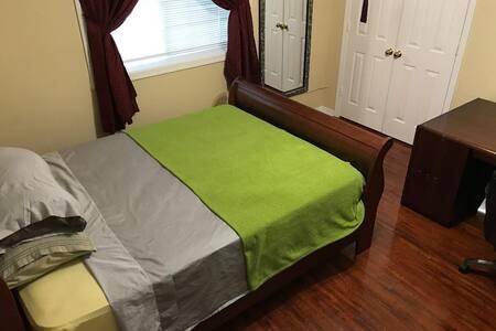 2 $20 TX75007 Privatebedroom Queenbed WiFi.FiOS500
