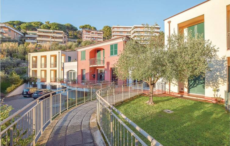 Holiday apartment with 1 bedroom on 50m² in Lerici (SP)