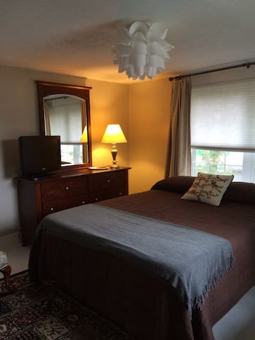 Mammoth Cave Area w/ Great Amenities: fridge/mwave - Glasgow - Hus