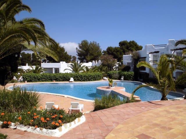 Apartamento en Ibiza - Spain -Santa Eulalia