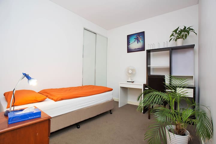 Cosy and safe place to stay - Rosebery