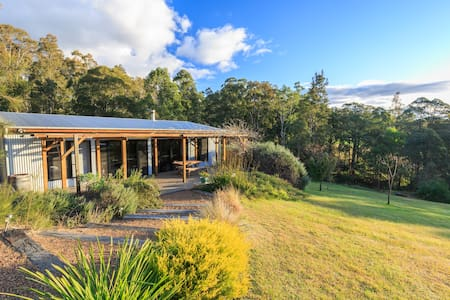 Goosewing Cottage Hunter Valley - Mount View