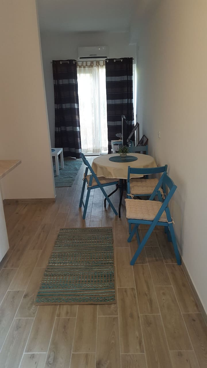 New apartment in Komarna (Dubrovnik county)