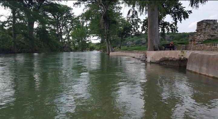 River Ryder Cabins