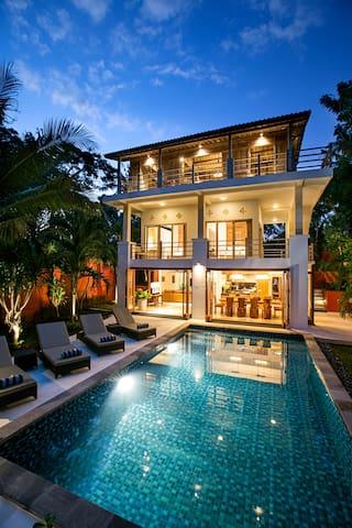 CASA MIMBA - Luxury Villa Bali