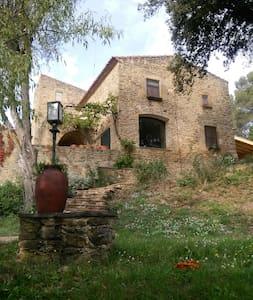 GRAN CASA L'EMPORDA (COSTA BRAVA) - Foixà - Casa
