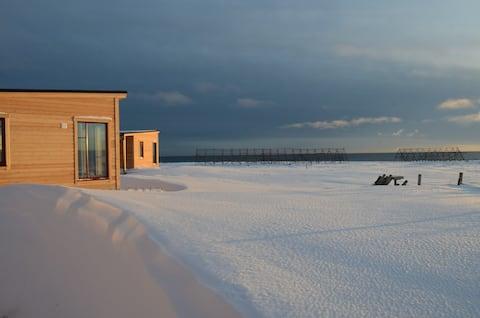 Bird View Apartments  - Ekkerøy Holidayhouse
