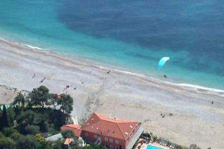 Studio tout équipé à 500 m de Monaco - Roquebrune-Cap-Martin