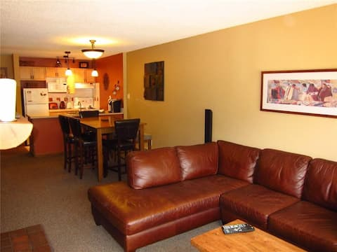 Cozy 1 Bdr Condo in beautiful Panorama