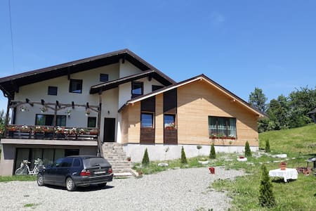 Sighetu Marmatiei Villa Dunca