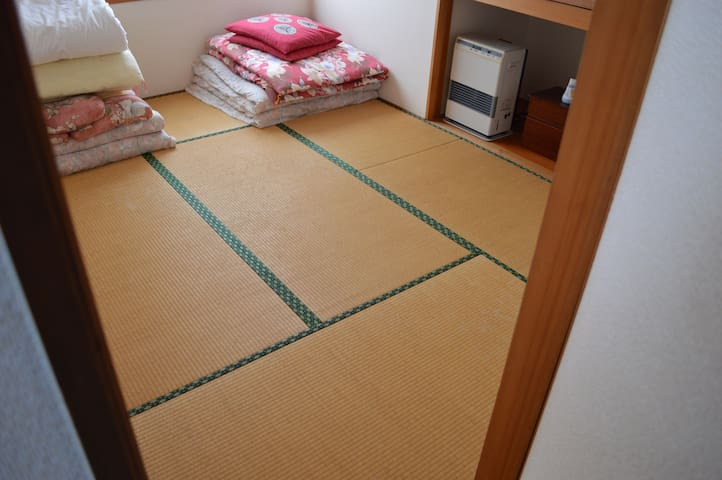 Laguma place - Minamiuonuma - Leilighet