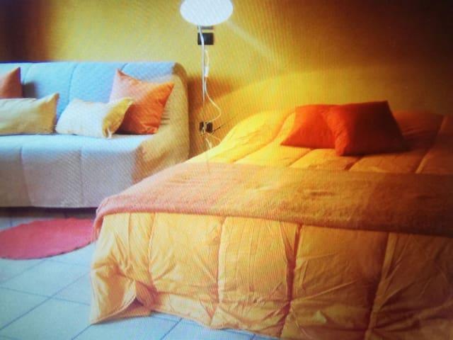 Monolocale 2 km da Gardaland - Castelnuovo del Garda - Apartment