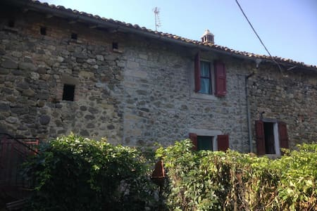 Antica casa rurale Vallezza