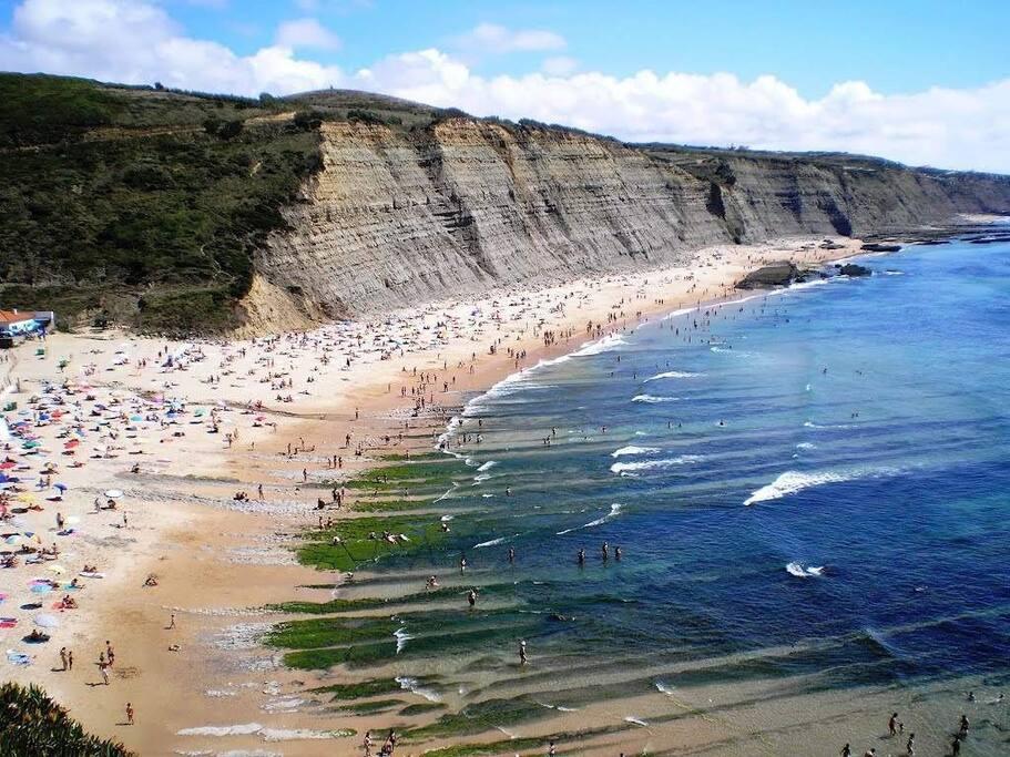 Praia Madagoito 15 minutos carro
